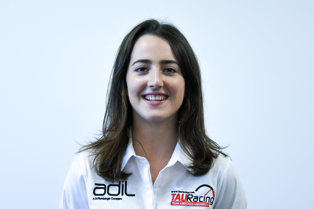 ELLEN KATSIPANOS- Head of Bodywork