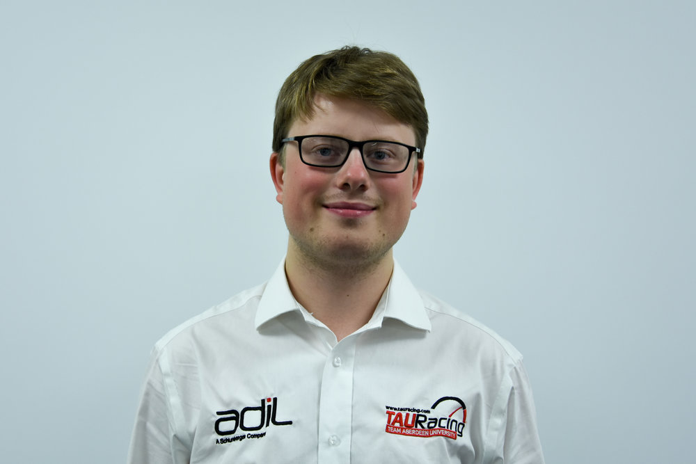 CALUM SAWERS - Head of WHEELS, TYRES AND STEERING
