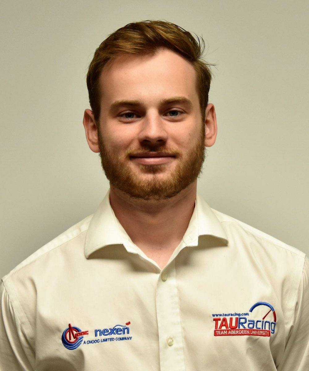 Josh Gudgin - Head of Electrical Systems