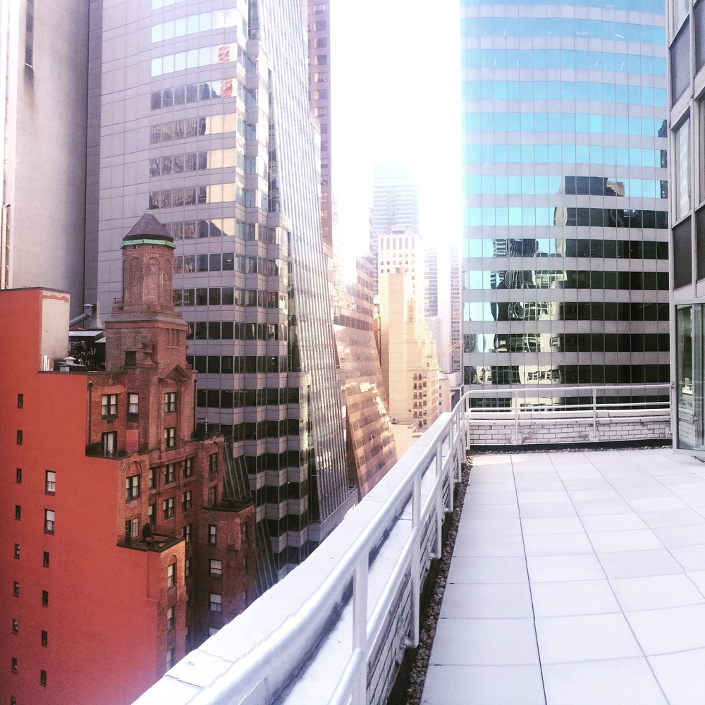 BEFORE midtown rooftop