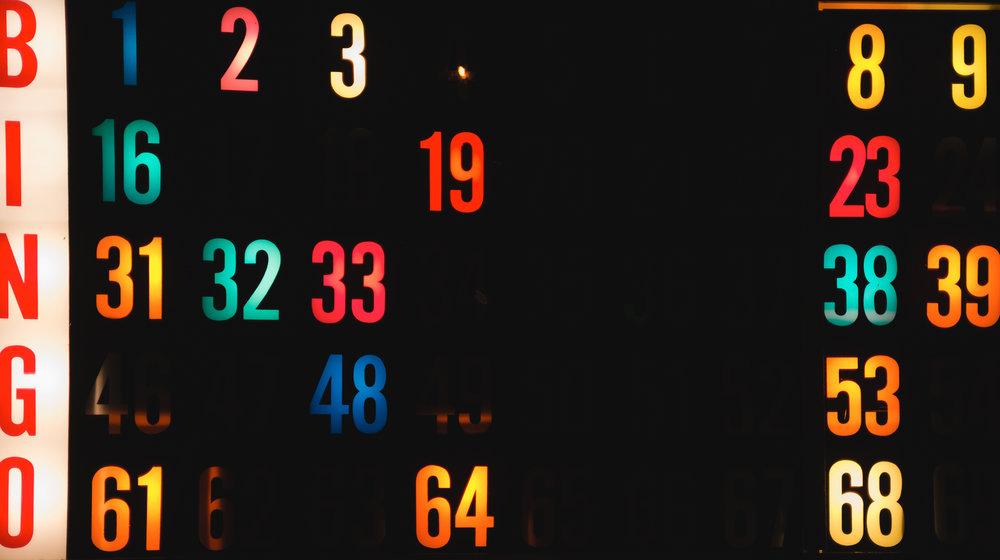 8. Nós tentamos a sorte! - O jogo, também, parece estar em nossos genes e arduamente ligado ao nosso cérebro, o que pode explicar por que um comportamento tão potencialmente ruinoso é tão comum.