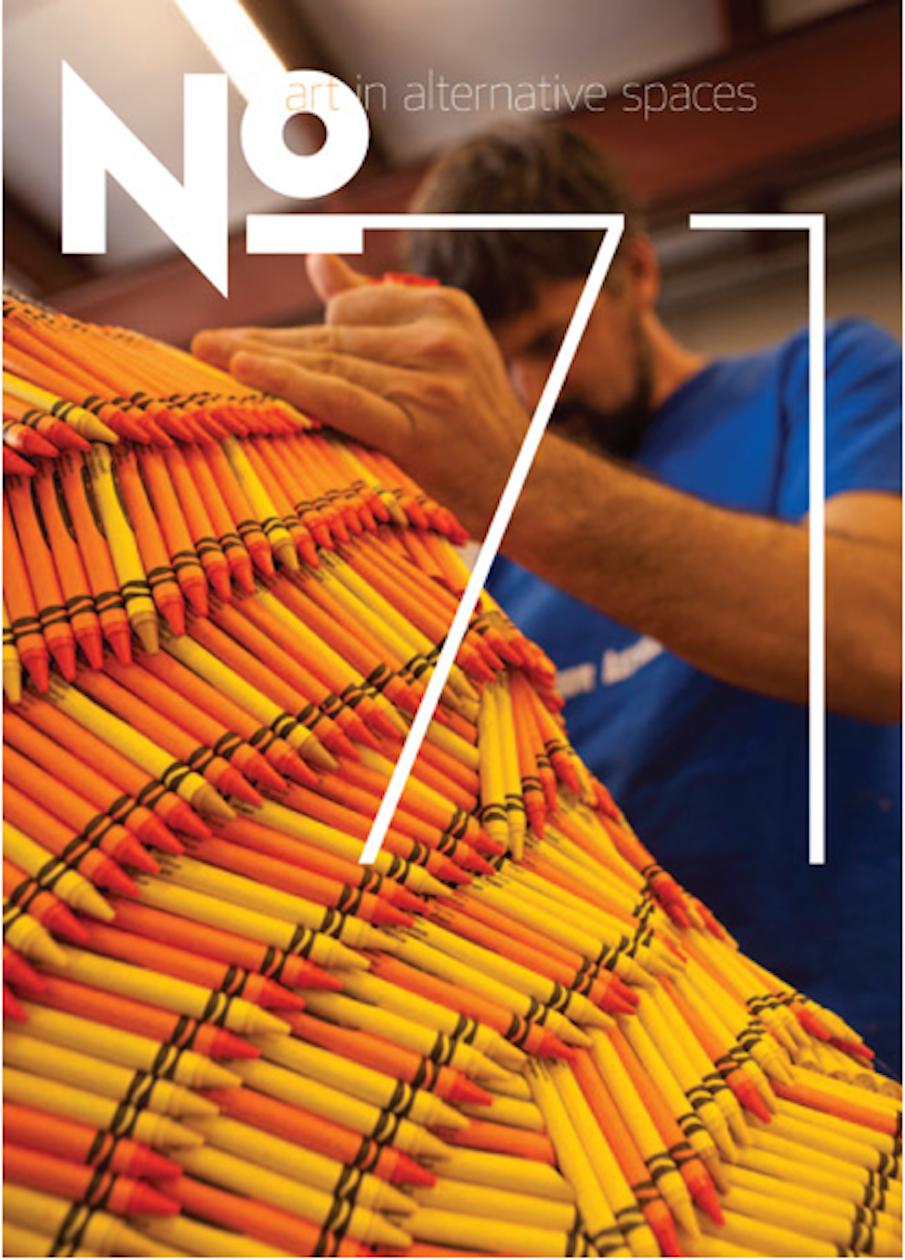 No. 71 Magazine