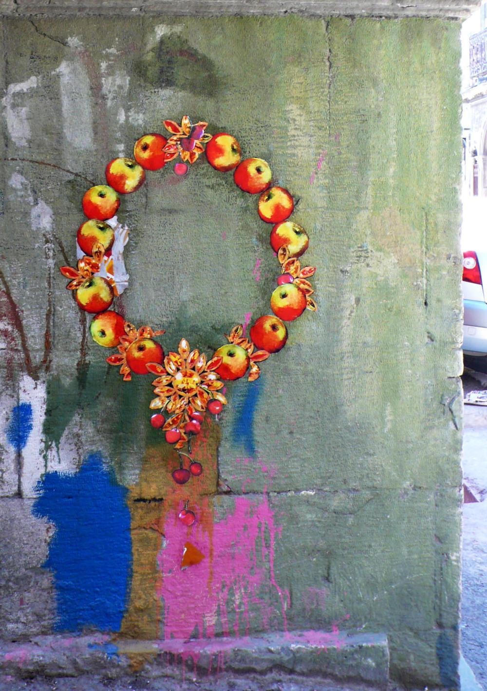 Necklace of Abundance, Istanbul