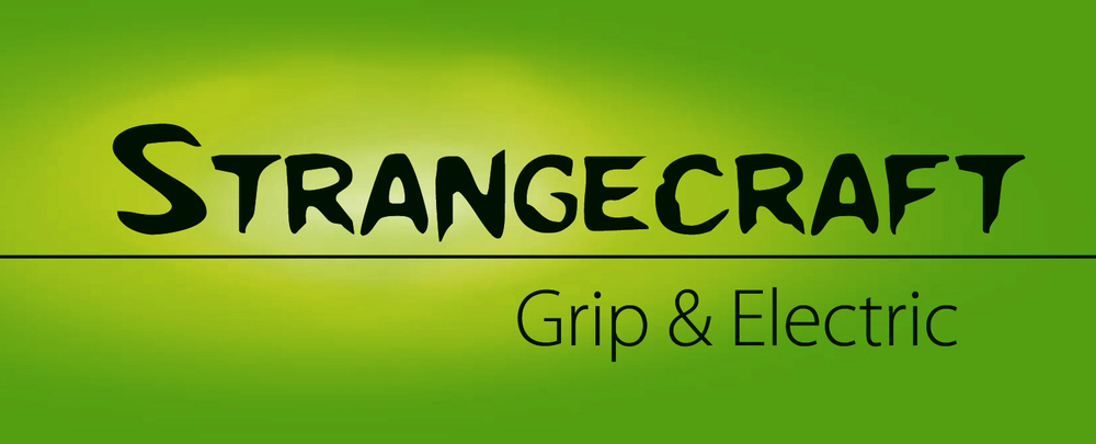 Strangecraft Grip/Electric