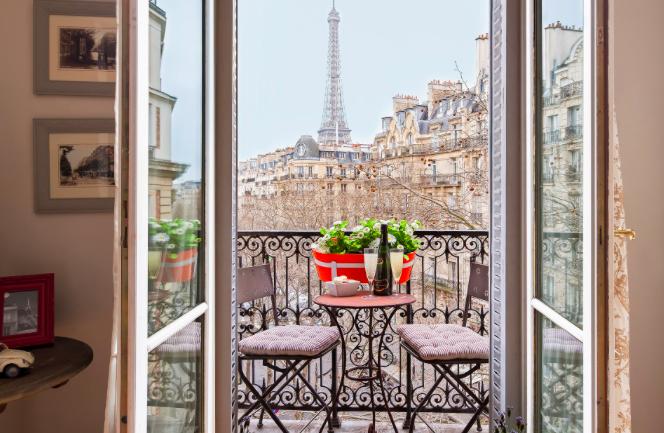 Paris Perfect Apartments -