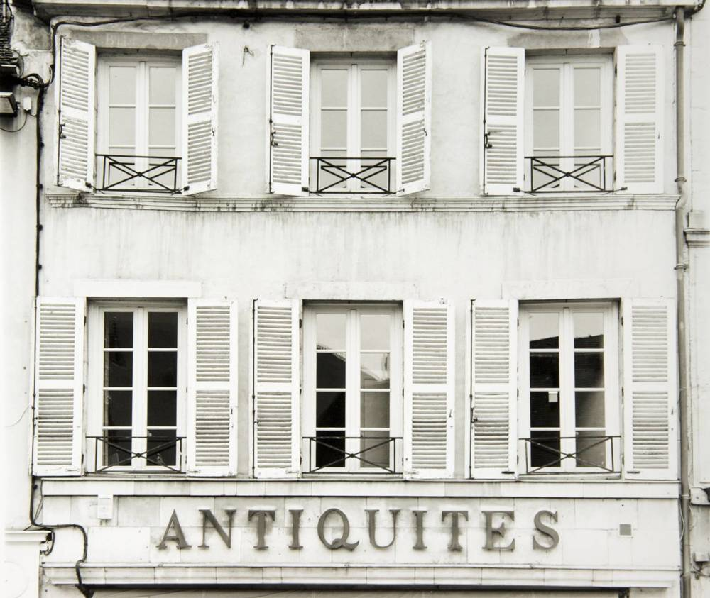 Antiquites (Beaune, France)