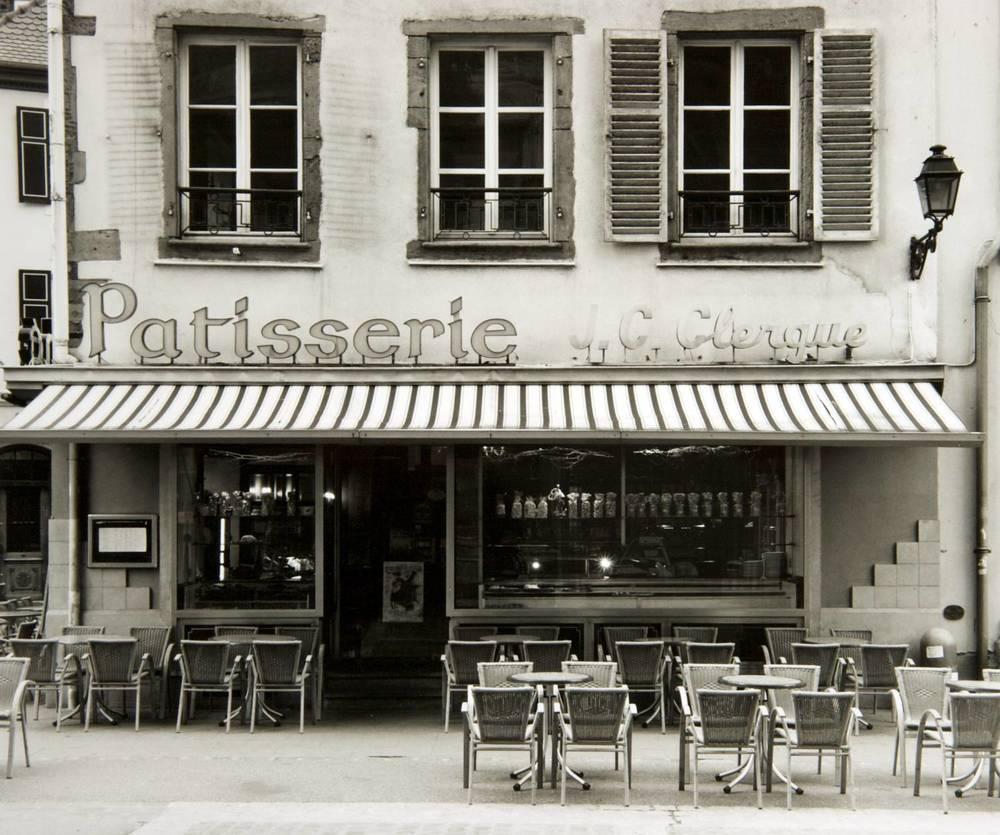 Pâtisserie (Colmar, France)