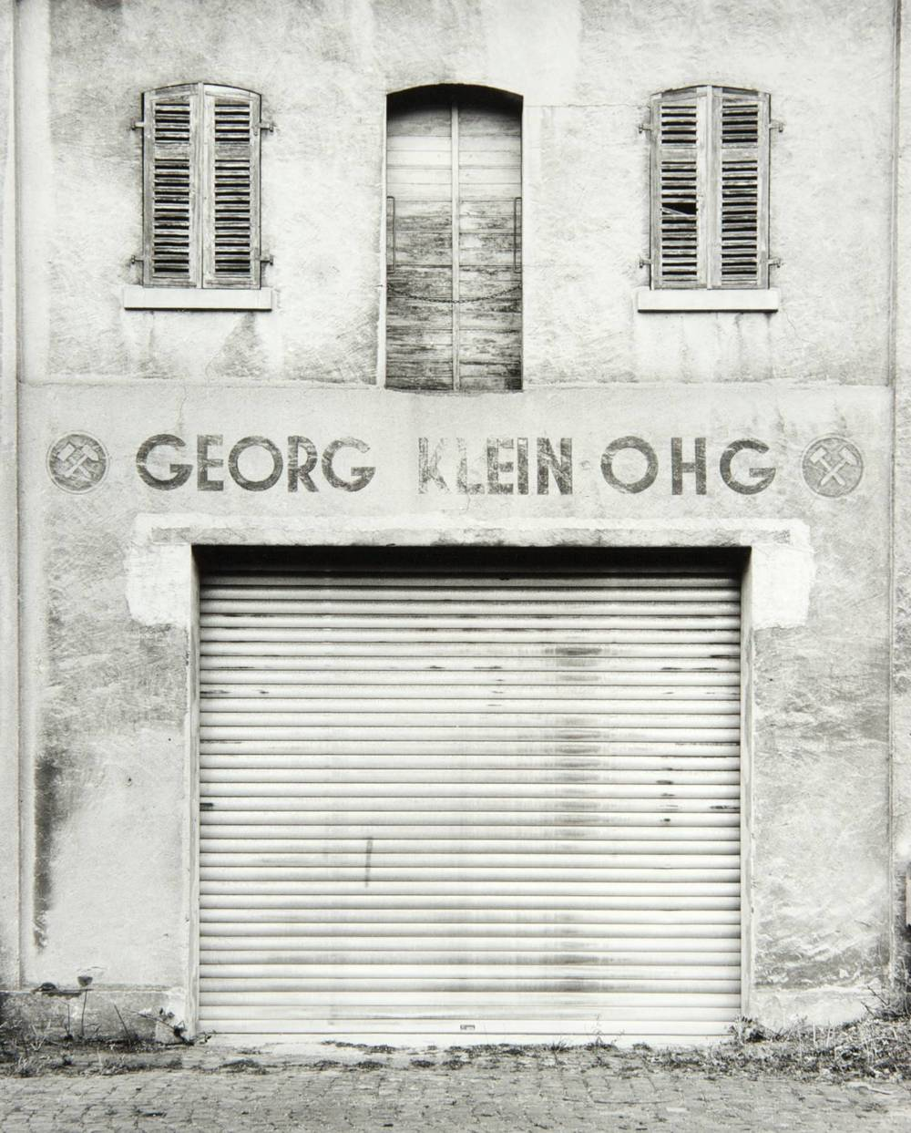 Georg Garage (St. Goarhausen, Germany)