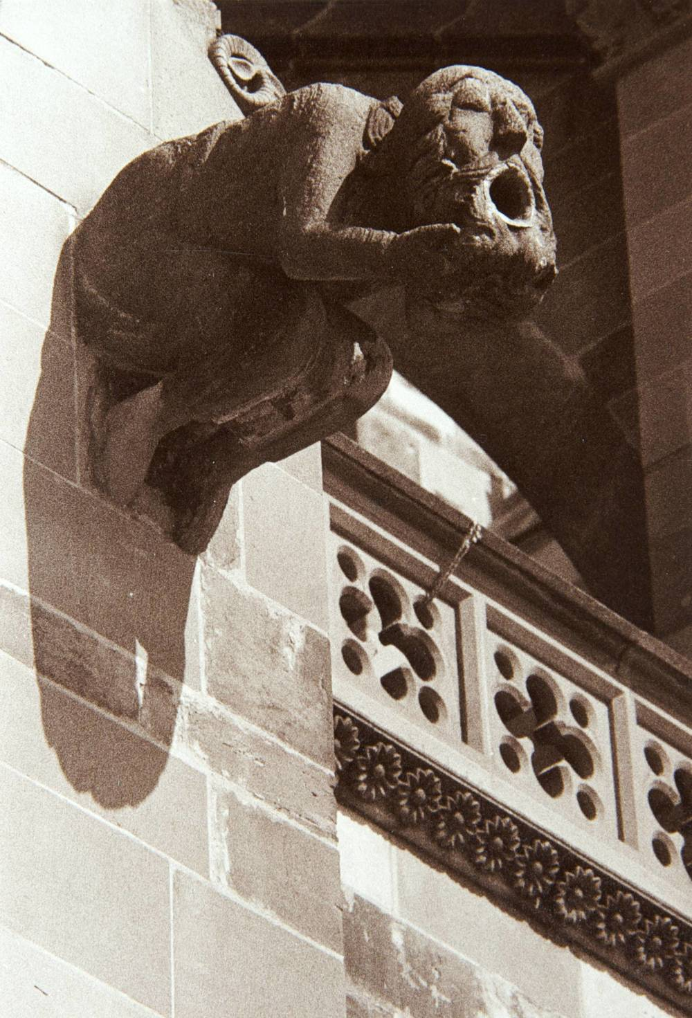 Gargoyle (Germany)