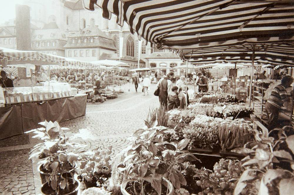 Market (Mainz, Germany)