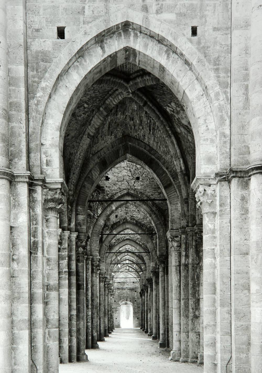 Abbazia di San Galgano (Tuscany, Italy)