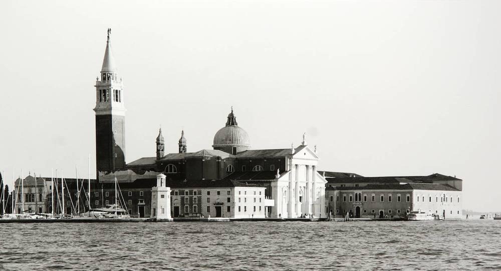 San Giorgio Maggiore (Venice, Italy)