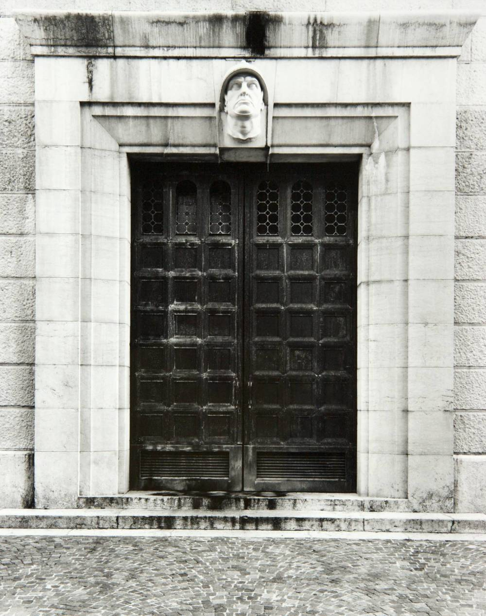 War Memorial Doors (Asiago, Italy)