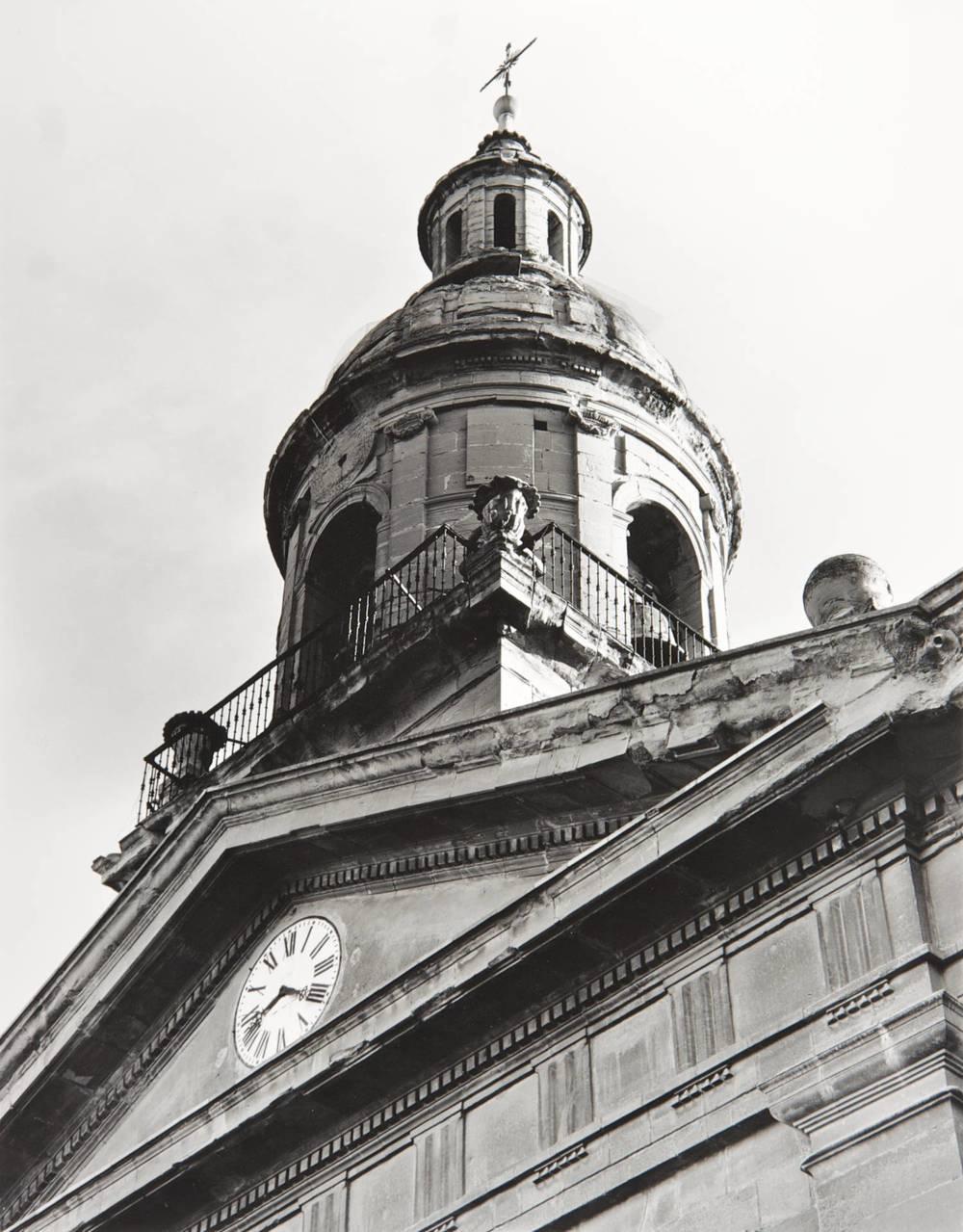 Iglesia de Santiago II (Calahorra, Spain)