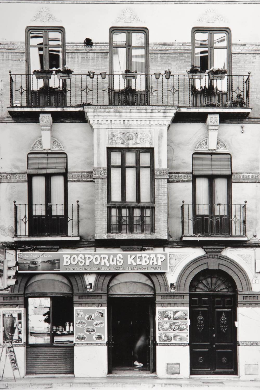 Kebap Café (Málaga, Spain)