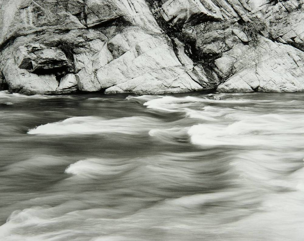 South Platte River Waves (Colorado)