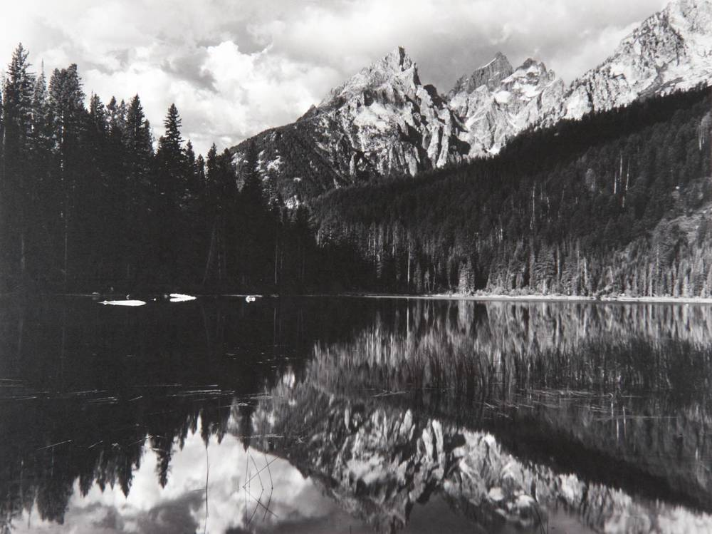 String Lake (Teton National Park)