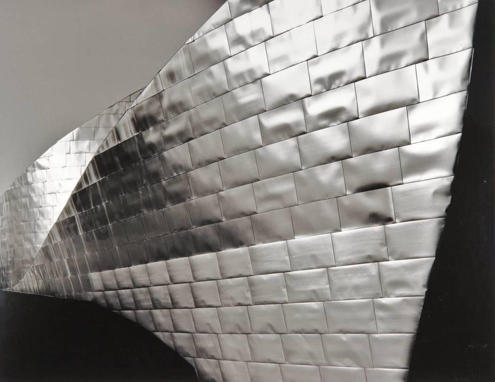 Guggenheim Abstract (Bilbao, Spain)