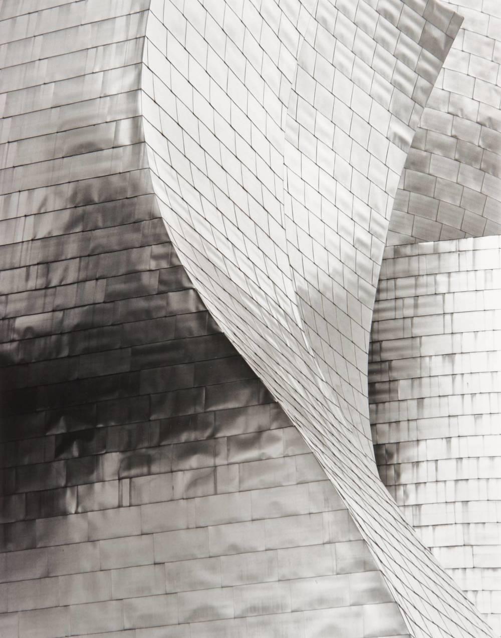 Guggenheim Curve (Bilbao, Spain)