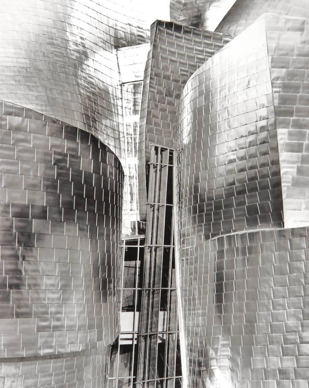 Guggenheim Luminescence (Bilbao, Spain)