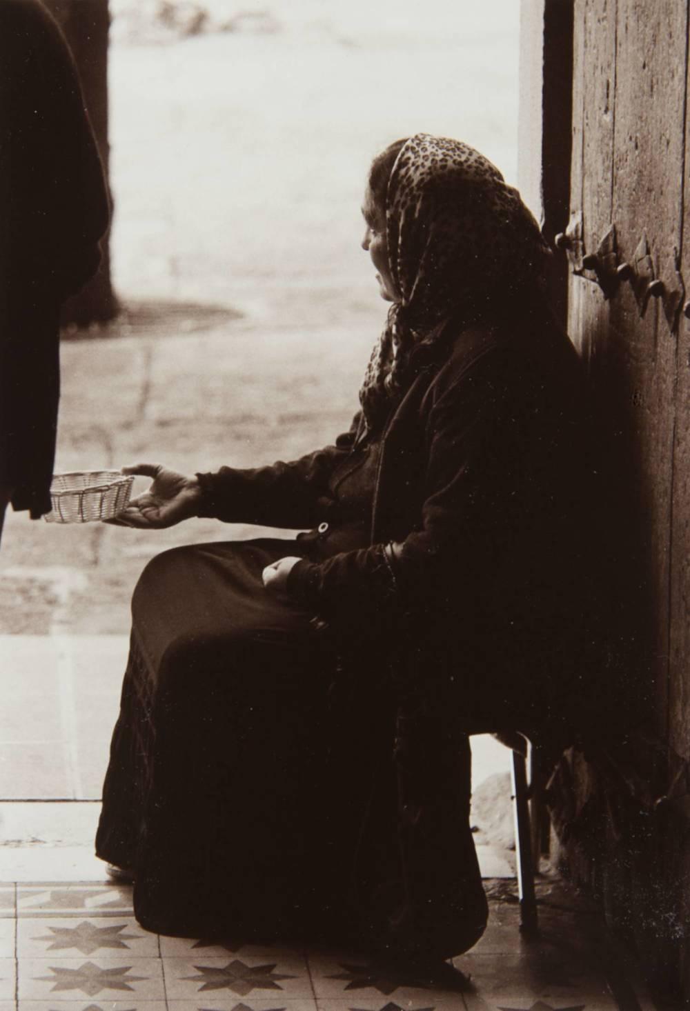 Beggar (Málaga, Spain)