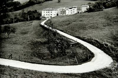 Farm Road (Lusiana, Italy)