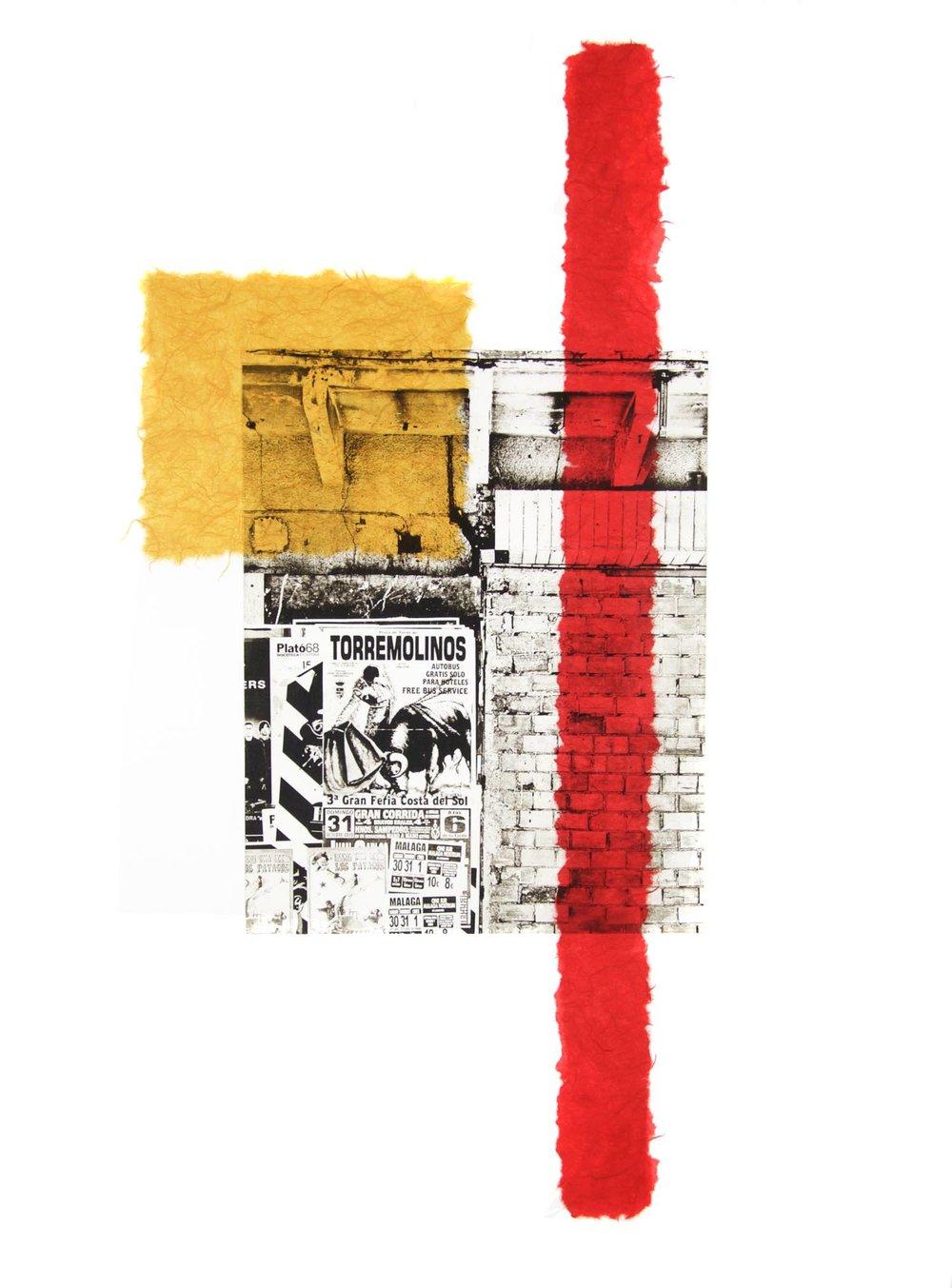 Poster II (Spain)