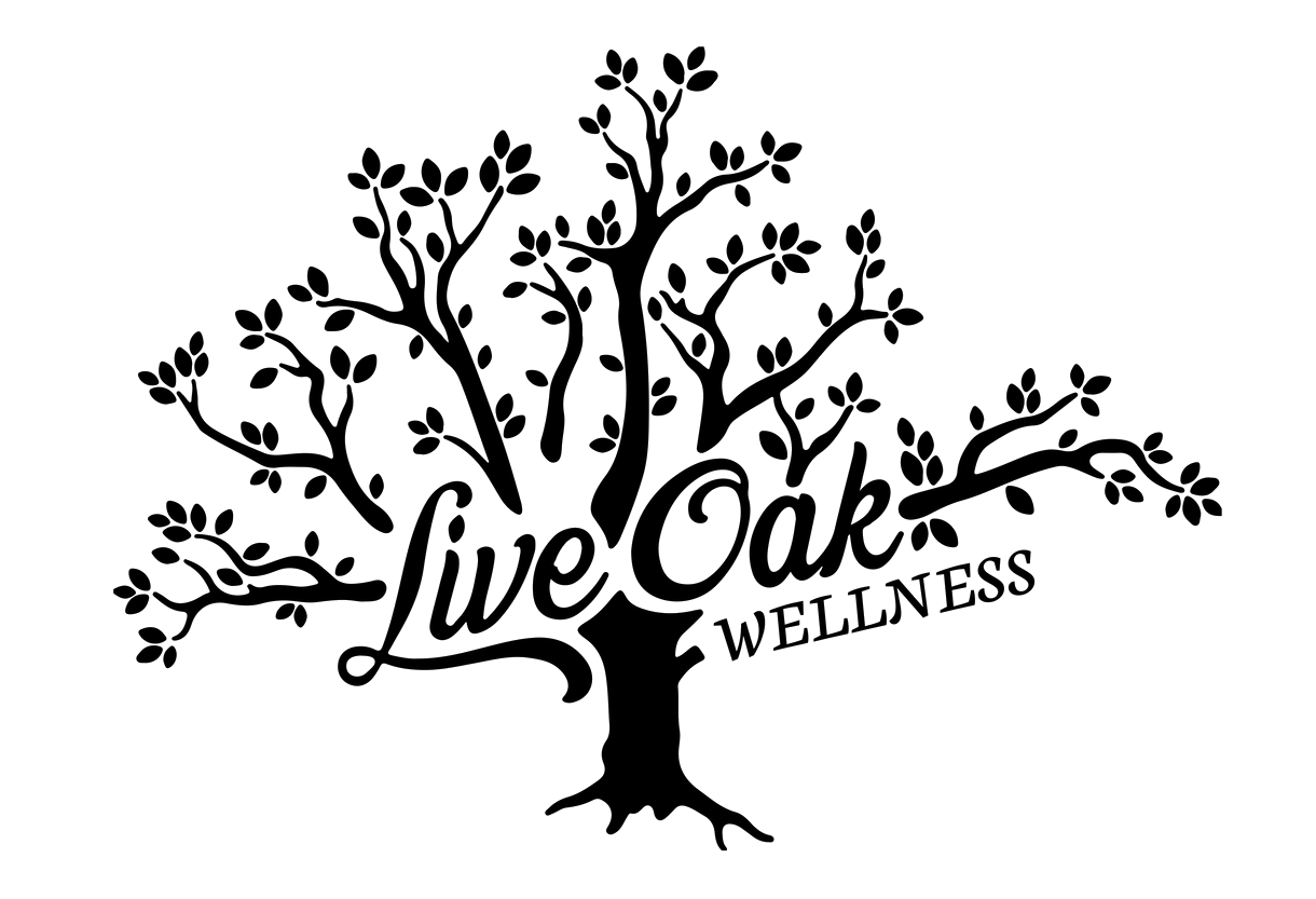 Live Oak Yoga and Massage