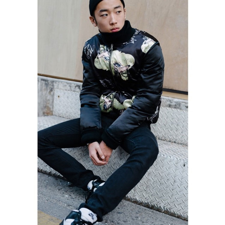 Instagram photo by: @joyrichkorea