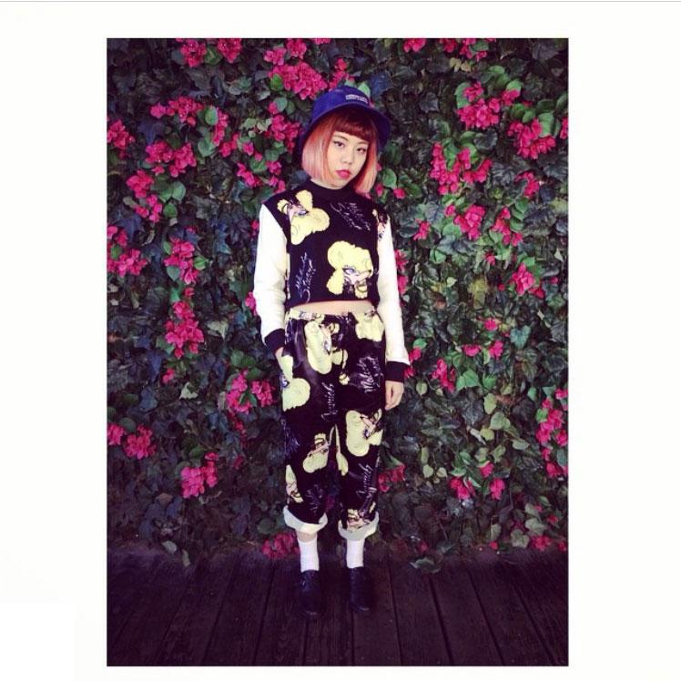 Instagram photo by: @x_xhit
