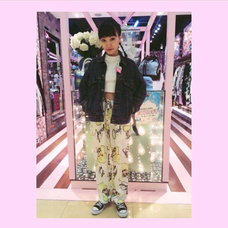 Instagram photo by: @yuimansummer