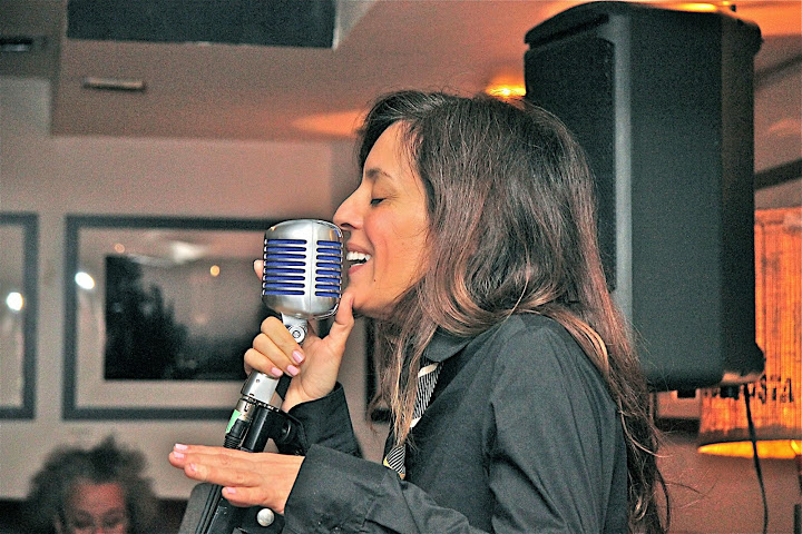 Joanne Morra @ The Local Gest