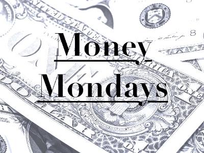 Hatch Editorial Services Money Mondays