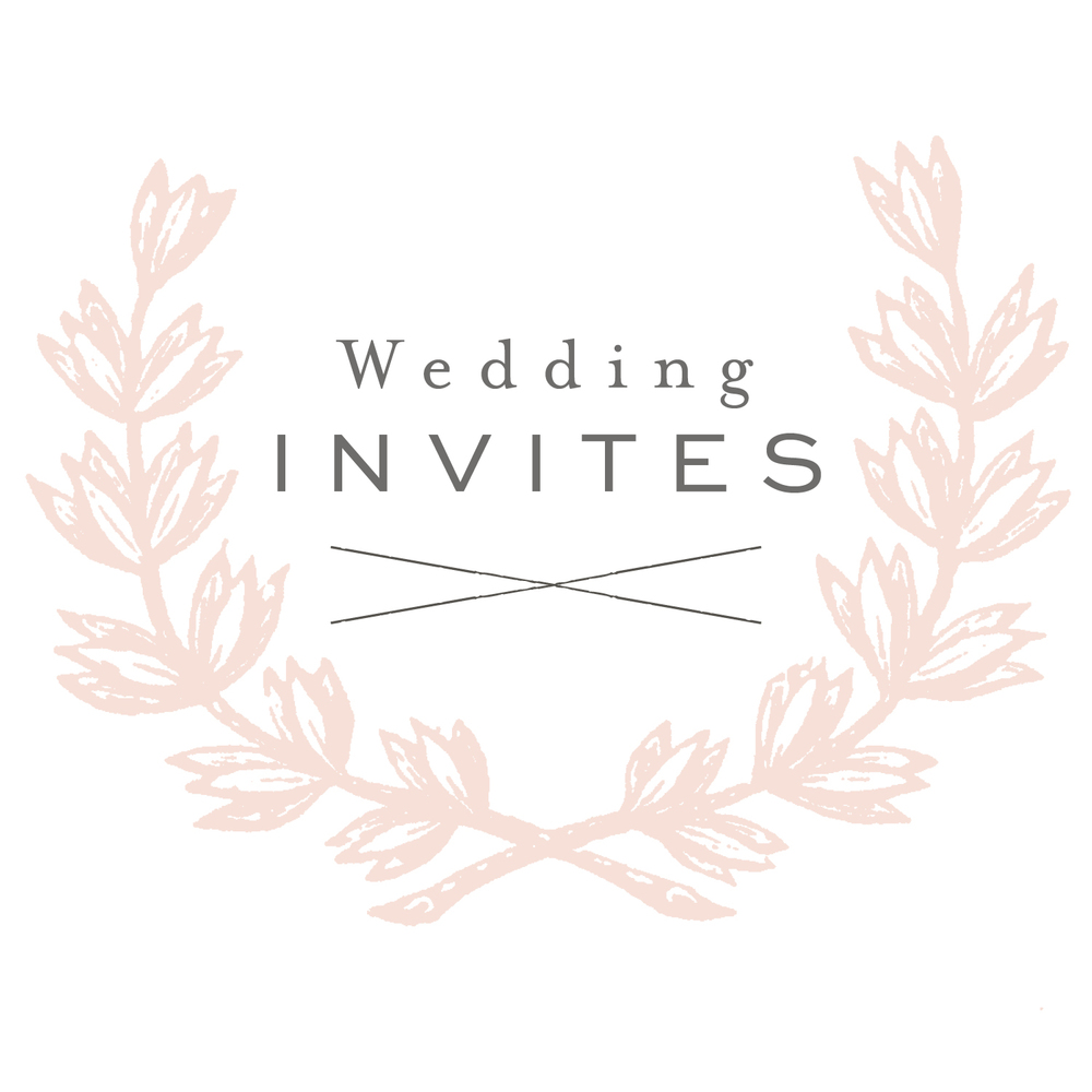 Book your Custom Wedding Invitations — Empress Stationery