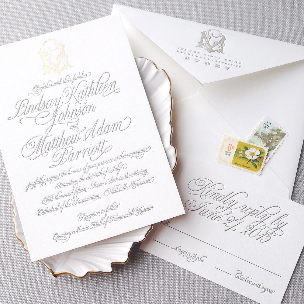 Book your custom wedding invitations empress stationery book your custom wedding invitations filmwisefo