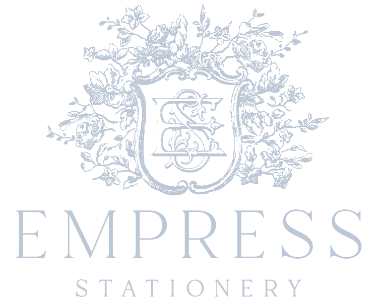Empress Stationery