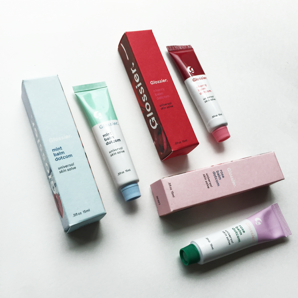 The Super Pack by Glossier #4