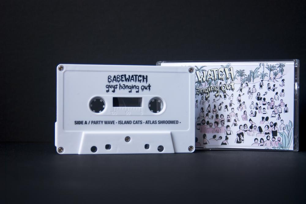 Tape Design Pt. 2