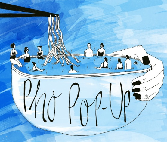 Pho Illustration