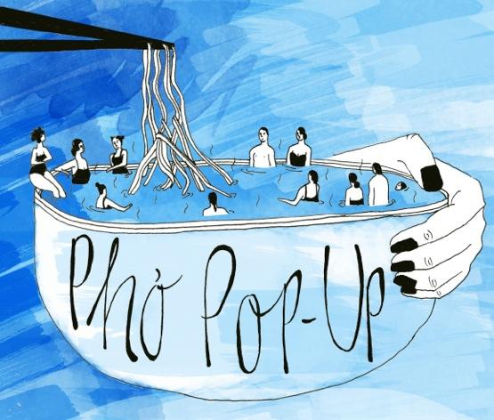 Pho Illustration