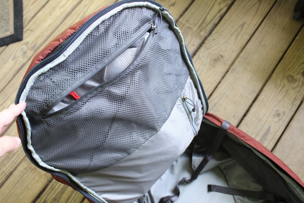 Meridian Osprey Review