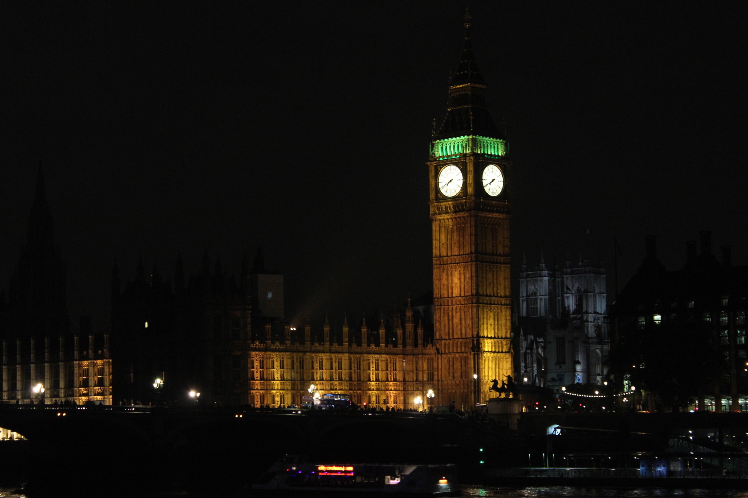Big Ben London 2013