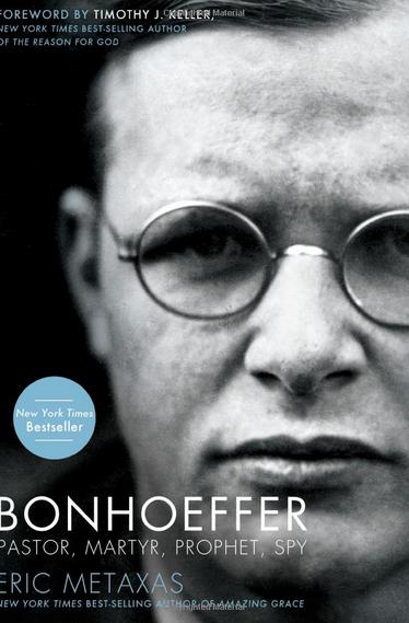 Bonhoffer