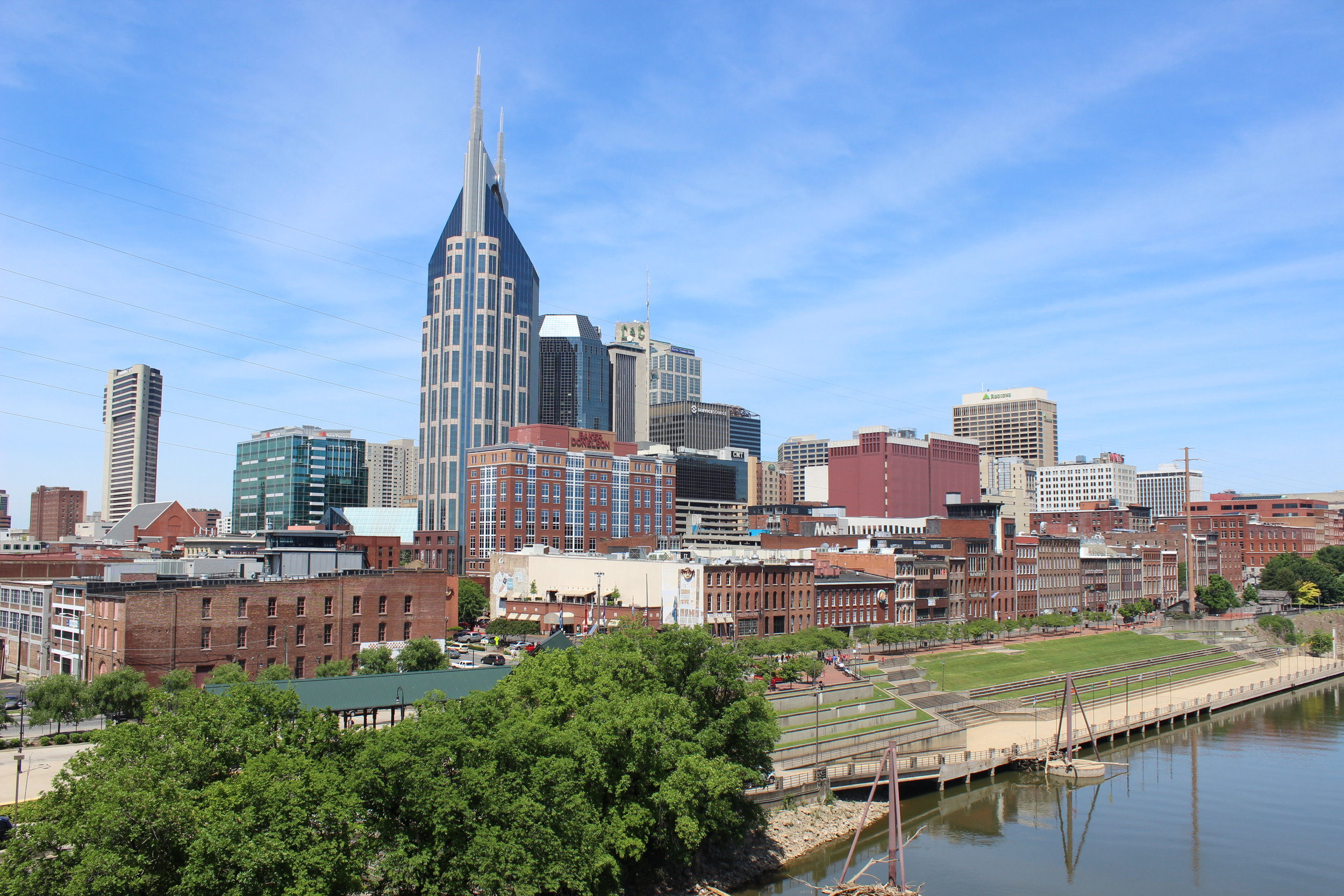 Nashville What to do in Nashville