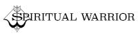 Spiritual Warrior Full Logo Written BW.jpg