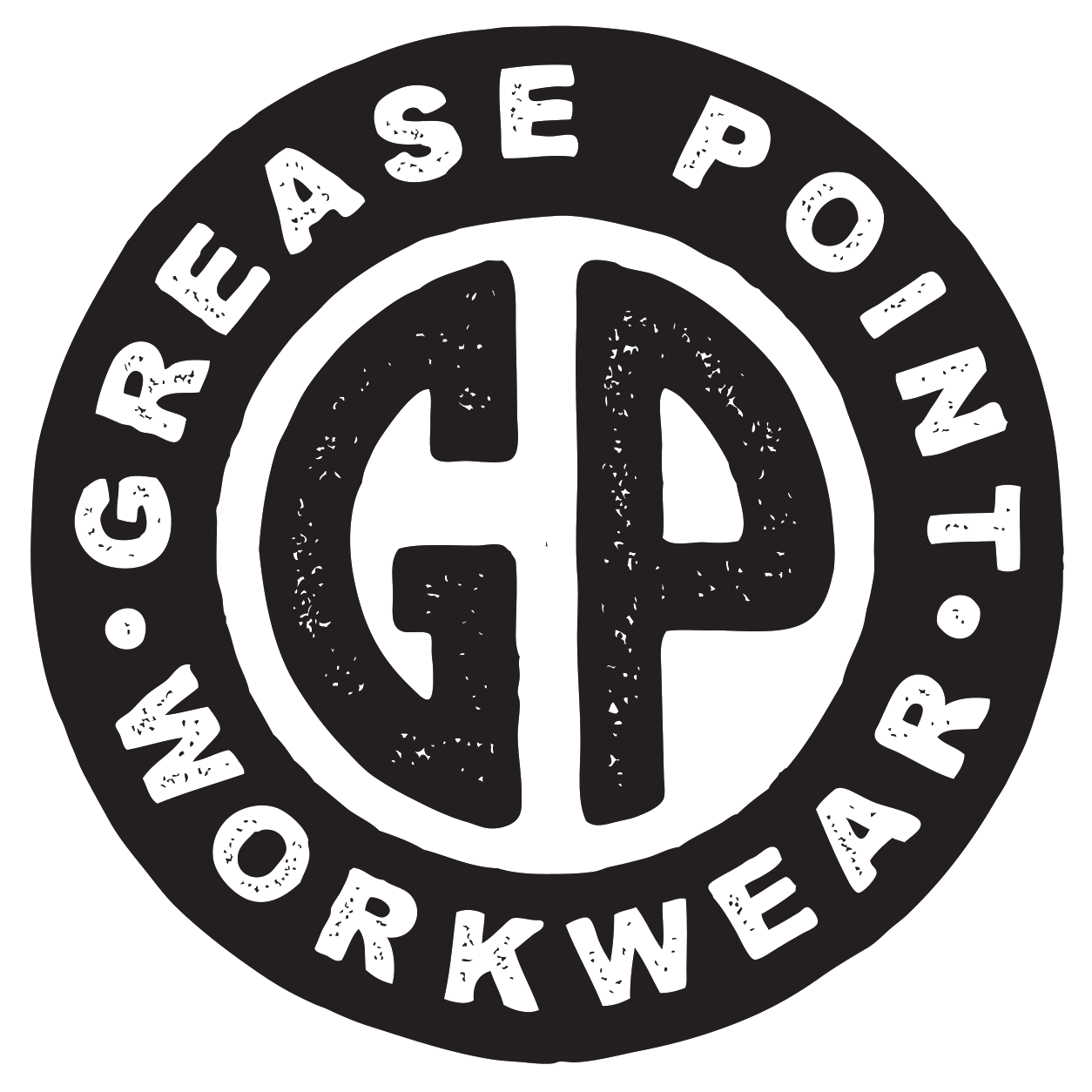 GREASE POINT WORKWEAR