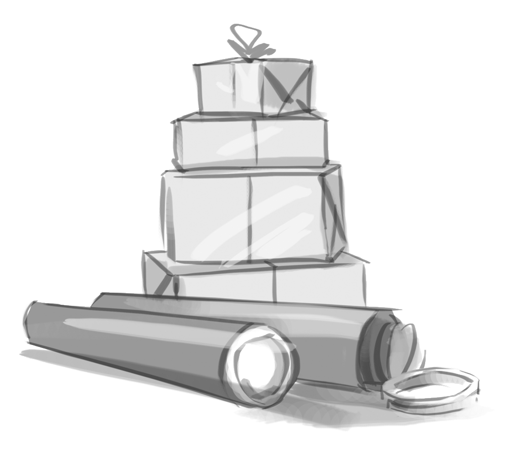 Logo-shipping