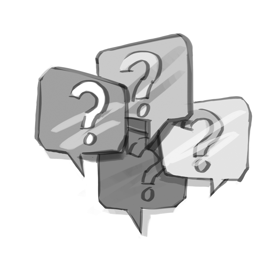 Logo-FAQ