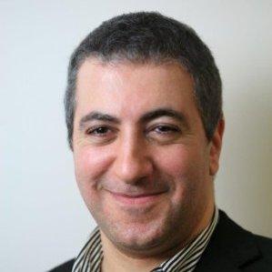 Eddie George, FinTech Innovation Network