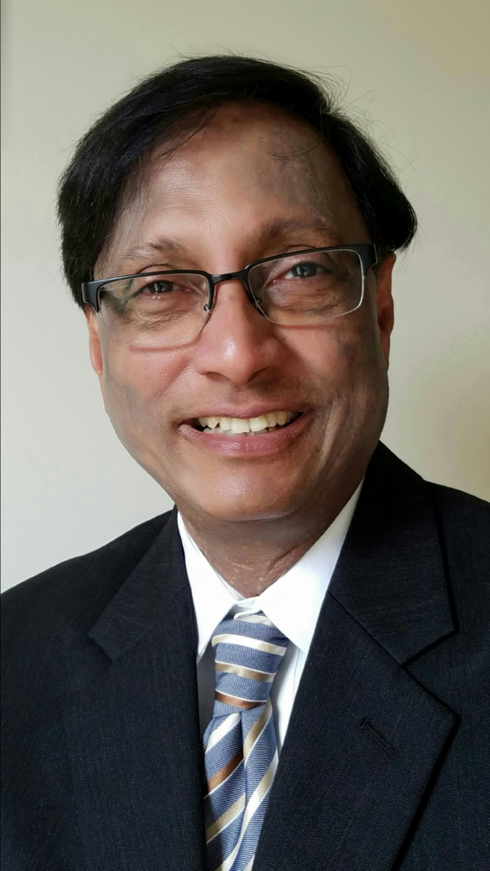 Shyamal Sen, CIO Advisory